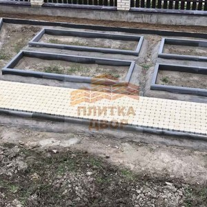 тротуарная плитка во дворе частного дома фотo и цена