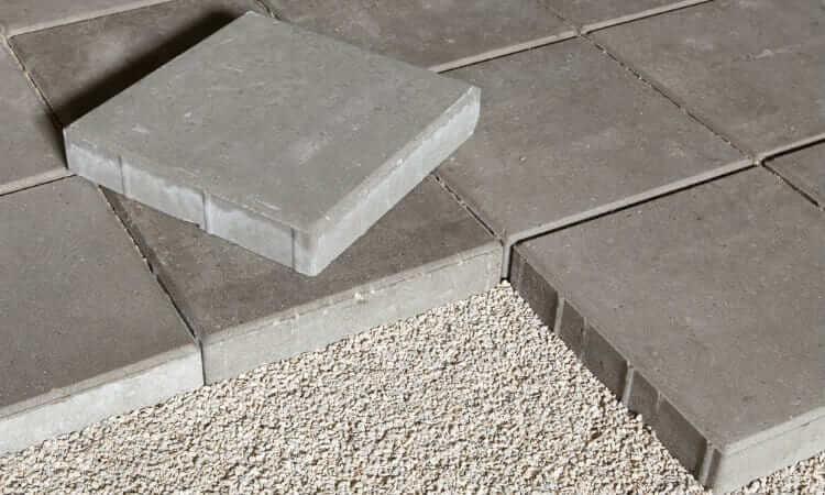 Тротуарная плитка 30 мм