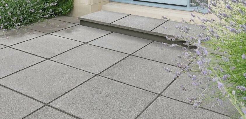Тротуарная плитка 3 см - Характеристики